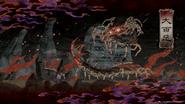 Colossal Centipede - 02