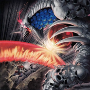 Fuhma Wave - Yu-Gi-Oh! - 02