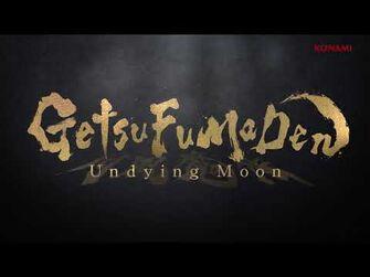 GetsuFumaDen - Undying Moon - Teaser Trailer