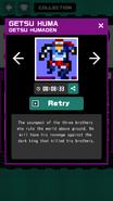 Getsu Fuma - Pixel Puzzle Collection - 01