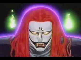 Samurai-Ghost - Genpei Toumaden - Genpei Tōma Den (Promo) - English subs 1986