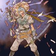 Disciple - Yu-Gi-Oh! - 02