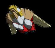 Khan (Arc) 2