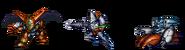 Shin Getter Robo SRW F Final