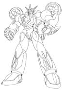 Getter Robo Go 1