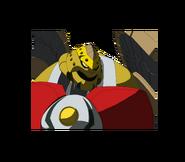 Getter Khan (Arc) 2