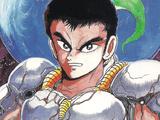 Go Ichimonji (Manga)