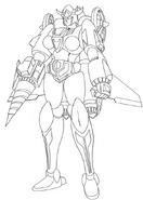 Getter Robo Go 2
