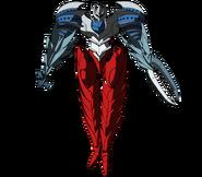 Getter Kirik (Arc) 3