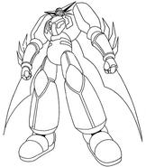 Shin Getter Robo-1 (Shin vs Neo)