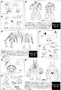 Neo Getter Robo Shin vs Neo