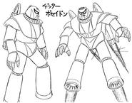 Getter Robo G-3 Big