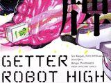 Getter Robo High