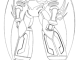 Shin Getter Robo (Mecha)