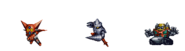 Getter Robo SRW F Final