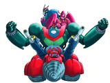 Getter Robo Go (Mecha)