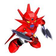 SRWCrossOmega Getter Robo G 1 1