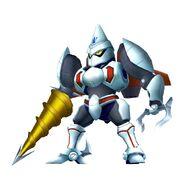 SRWCrossOmega Getter Robo Shin 2