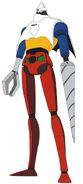 Getter Robo Getter-2
