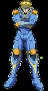 Sho Kamui (Arc) 1