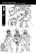 Getter Robo Hien - The Earth Suicide -FR- v1 194
