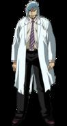Hayato Jin (Arc) 1