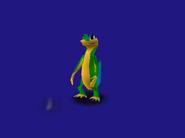 Gex 64 intro 2