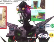 Magazine 64 Rez