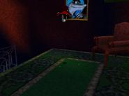 Gex 3 N64 Vampire