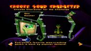 Gex in mad dash racing