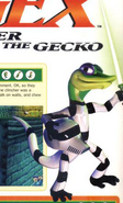 Space Gex