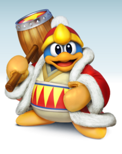 King Dedede for Smash.png