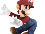 Red Luigi