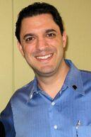 David Silverman-Apr 4 2011