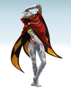 Demon Lord Ghirahim (Hyrule Warriors).png