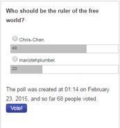 Past Poll 2