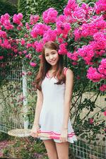 Sowon LOL Promo Photo (3)