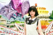 Eunha LOL Promo Photo (3)