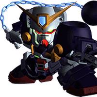 Bolt Gundam Sd Gundam G Generation Wiki Fandom