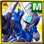 №27301 5☆18 阿寶専用 Z-plus A1 型(藍)