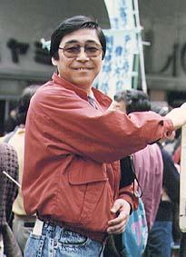 Kazuo Komatsubara