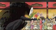 Le Voyage de Chihiro (15)