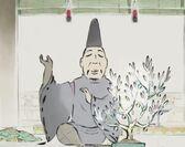 Ghibli-kaguya-kuramochi