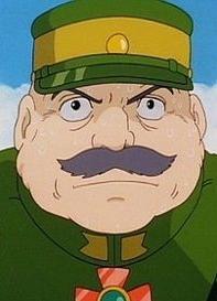 General Mōro