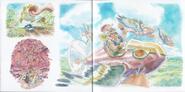 Ni no Kuni II Revenant Kingdom Soundtrack Booklet10