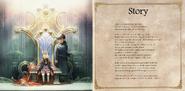 Ni no Kuni II Revenant Kingdom Soundtrack EURO Booklet4