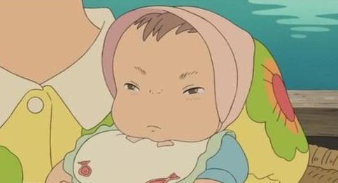 Baby (Ponyo)