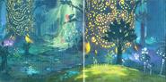 Ni no Kuni II Revenant Kingdom Soundtrack Booklet3