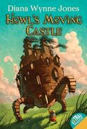 Howl's Moving Castle (a book)
