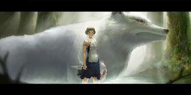 Princess-mononoke-cg